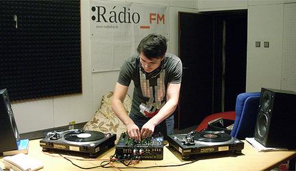 Kelso @ radio_FM