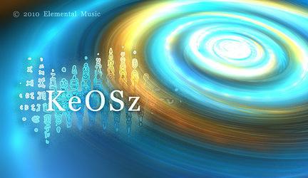 KeOSz a jeho nový release