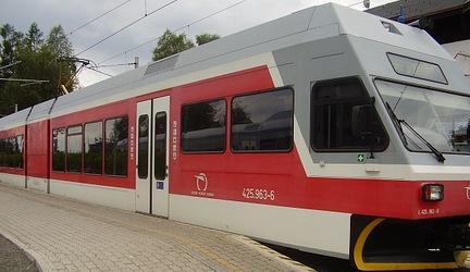 Koncept Tatry_FM 2010 Winter – Vlakové spojenie