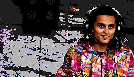 LSDee - Jump Up-ový Dj a producent - rozhovor