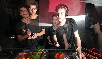 Music Education _FM s Shaun Reeves (10.05.2010)