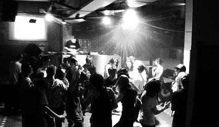 Nudance Broken Therapy 9 profily DJs