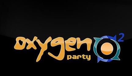 Oxygen @ 07.06.2008 - svetový line up