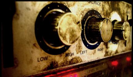 Program Bassline radio show na radiu Sity