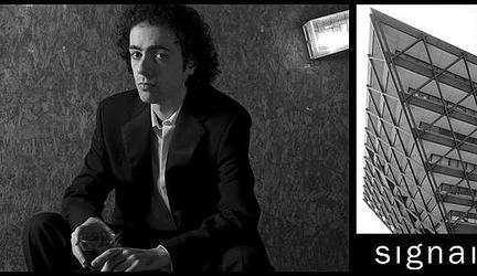 SIGNAII_FM : 17.08.2009 - Exluzívny Rozhovor  s High Contrastom!