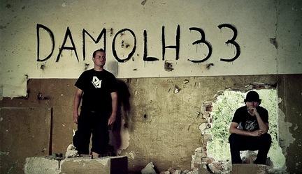 Slovenské producentské duo Damolh33 vydáva v januári svoj debutový album