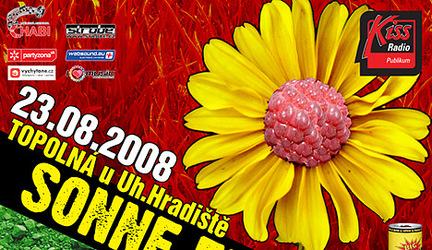 Sonne Edition 5: Na Reakyho a Agenta Slovenskí kluberi ZDARMA!