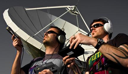 SPACE RECORDER – BACKUP UNIVERSE - 9 skladieb, 34 minút zadarmo