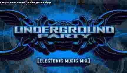 UNDERGROUND 03 TECHNO VS. DNB