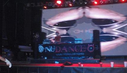 Videoreport - Nudance@Piano Trencin