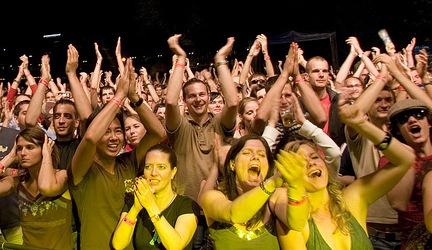 Wilsonic Festival 2009 - Aký bude?