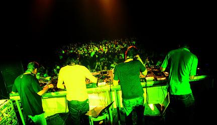 Wilsonic Festival 2009 sa blíži!