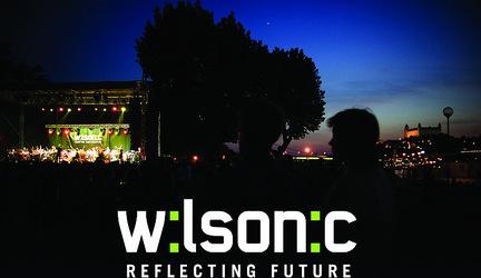 Wilsonic Festival 2009 - sa zameria na Maďarsko