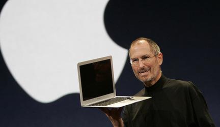 Zaujímavosti - Spoločnosť Apple