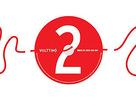 2000 & One vydáva svoje debutové mixované CD na labeli Voltt