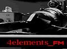 4 Elements @ Rádio_FM v piatok 09.12.2011