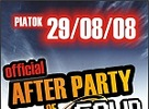 AFTER PARTY of SOLID 2008 bude tiež open air!