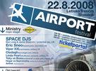 Airport festival: Praktické informácie