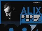 ALBUM: Alix Perez - 1984