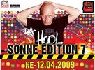"""Anketa DJs k Sonne Edition """"DA HOOL"""" – 1.časť"""
