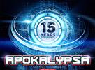Apokalypsa v roku 2014 oslávi 15 rokov existencie!