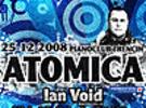 Atomica: Ste pripravení na novú party s exkluzívnym line upom?
