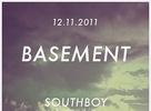 Basement - 12. novembra v Trnave!