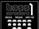 Bass Invanders 01 - 15.12. na Plťke v Bratislave