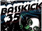 Bass Kick 35 @ Klub Bunker (18.3.2011)