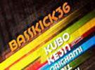 Bass Kick 36