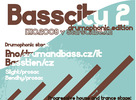 BASSCITY 2 - Drumophonic edition : line up