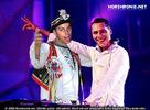 Bassline party 07.02.2009 - Paulo Mewiny prináša pozdrav z Horehronia