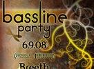 Bassline Party 6.9.2008 : darčeky, súťaže a vylepšenia