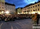 Bažant kinematograf začne premietať v sobotu na Art Film Feste
