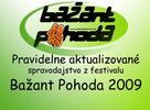 Bažant Pohoda 2009 - Aktuálne spravodajstvo z festivalu