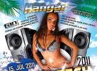 Beach Tech 2011 – open air party – Areál Disco Hangár Divín (Ružiná pri Lučenci)