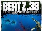 BEATZ.38 11.4. má 2 headlinerov počas noci
