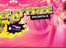 BeeFree 2010 - prihlásenie DJov štartuje dnes!