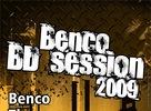 Benco B´day session 2009 - Prečo práve oni?