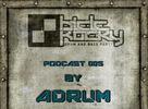 Biele Kocky podcast 005 mixed by Adrum