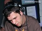 Bighed a Juraj Grafik @ 27.10.2008, Radost, Bratislava