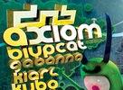 Blupcat B-Day @ 22.3.2008, subclub, bratislava - Last info