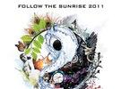 Bon Finix a Jean Luc na kompilace Sunrise 2011