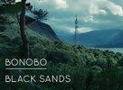 Bonobo prichádza z najdobovejším albumom - Black Sands