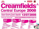 Booka Shade @ Creamfields Central Europe