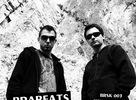 Brabeats, Ear Drum Kru a In:formation na Breaks.sk Records
