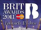 BRIT Awards 2011 - Nominácie