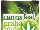 Cannafest 2010 - najväčší medzinárodný konopný veľtrh v Čechách