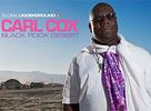Carl Cox namixuje posledné vydanie série Global Undergournd