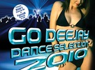 CD VARIOUS - Go Deejay Dance Selection 2010